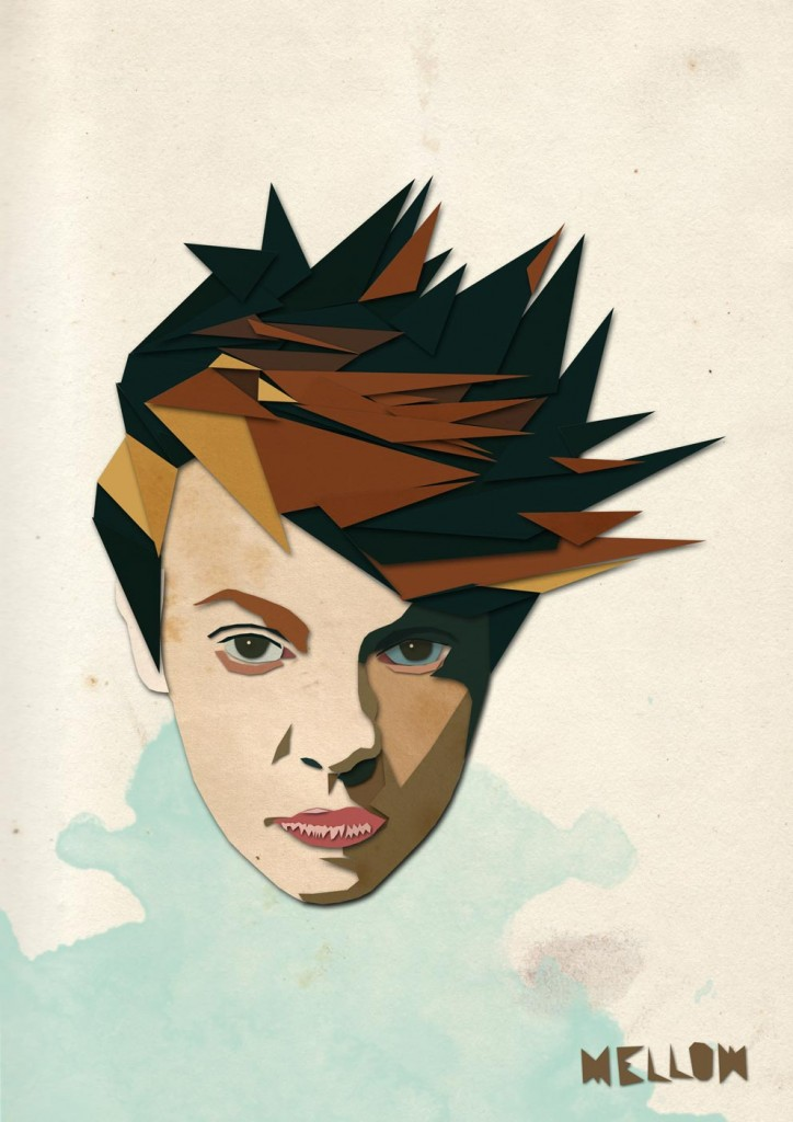 la-roux-fan-art